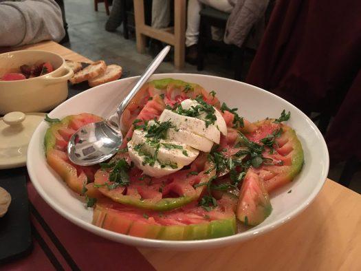 Calabrese Salad