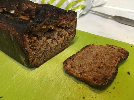 Rye bread failure