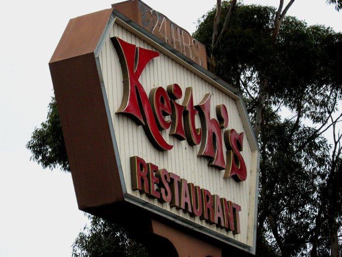 Keith S Family Restaurant San Diego Ca This Tasty Life