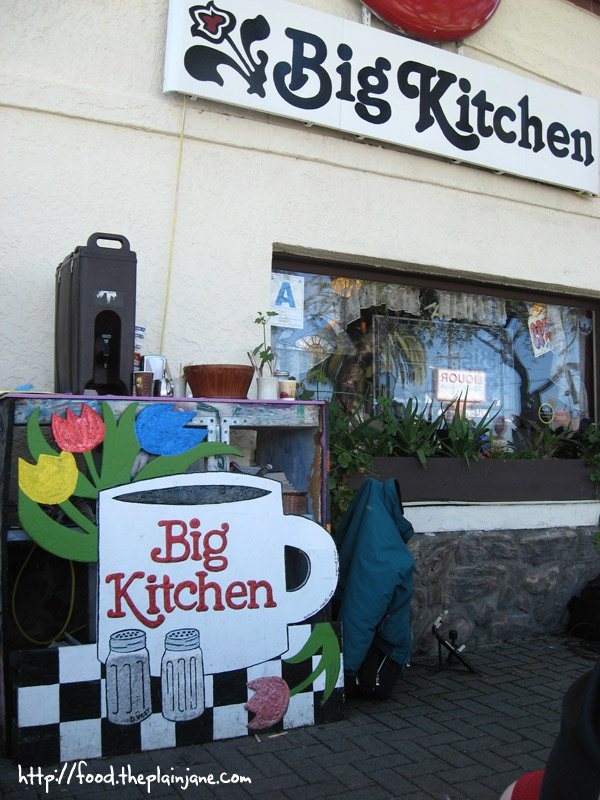 big kitchen cafe | south park / san diego, ca - This Tasty Life