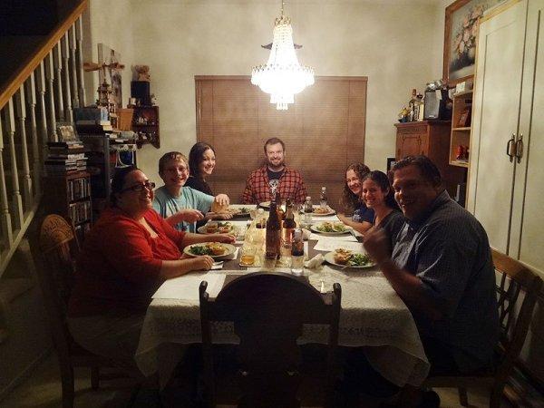 dinner-group