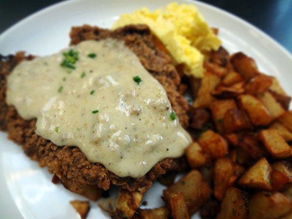 chicken-fried-steak-potatoes-eggs