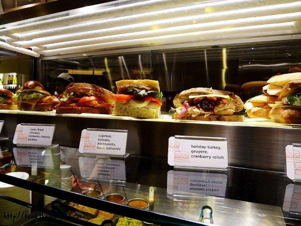 sandwich-possibilites