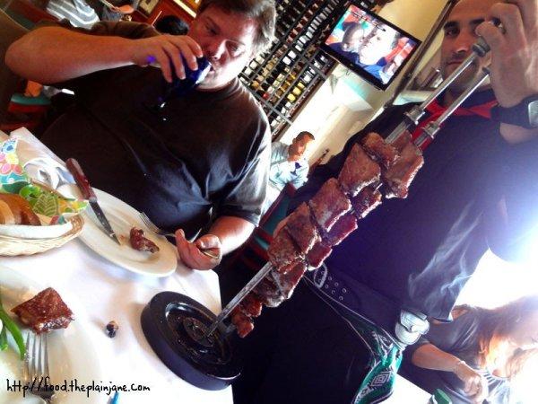 server-pork-ribs