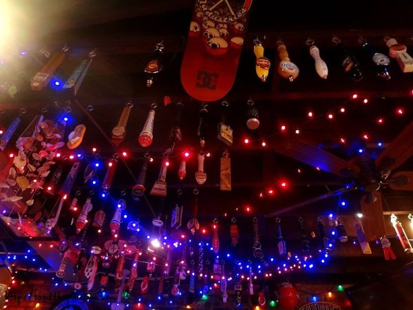high-dive-beer-taps-ceiling