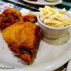 yoder's amish village restaurant / sarasota, fl