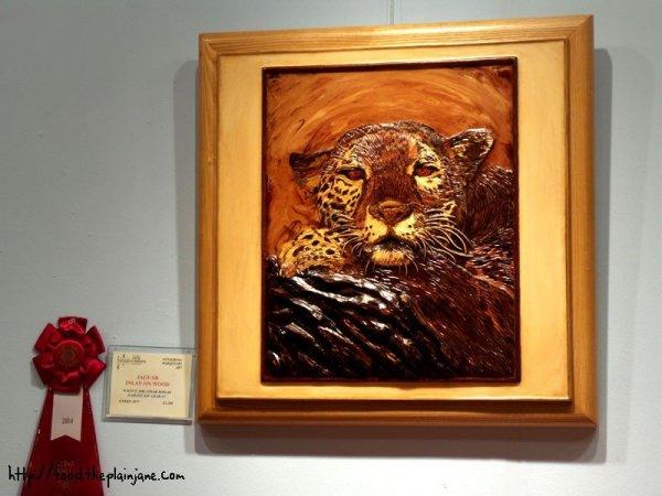 jaguar-on-wood