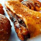 danny's donuts / vista