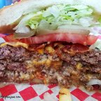 south cali steak burger bar / chula vista