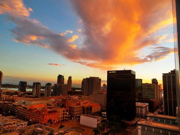 downtown-sky-sunset