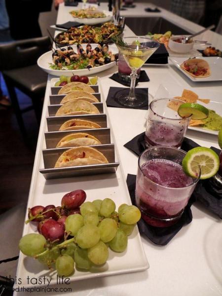 food-spread-california-grapes