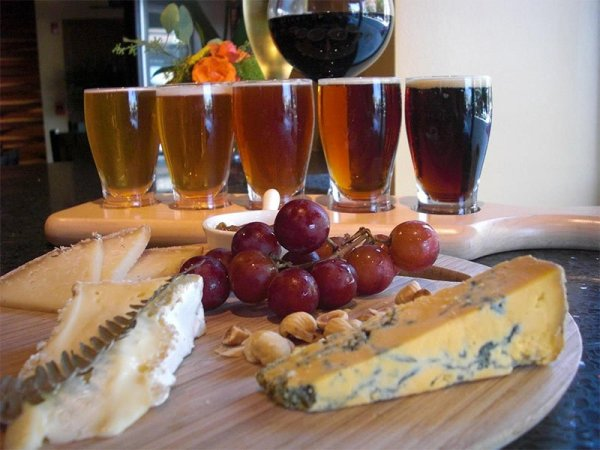 beer-cheese