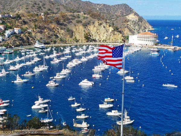 flag-over-harbor