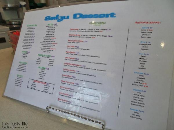 salju-dessert-menu