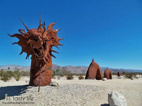 serpent-borrego-springs