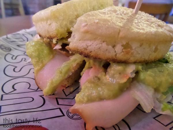 turkey-guacamole-sandwich-schlotzskys-deli