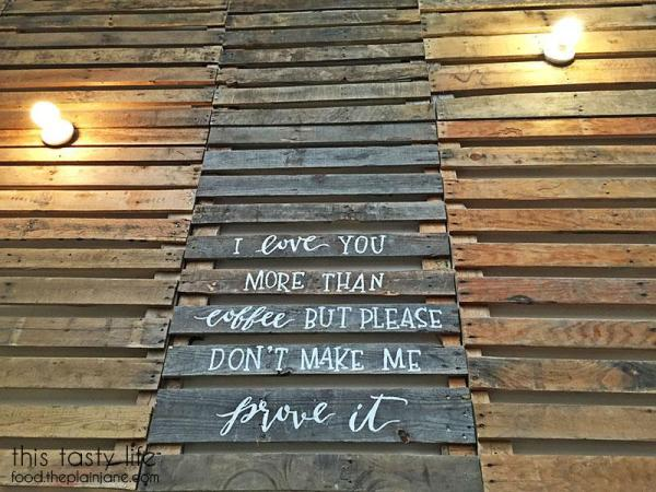 Quote - Cafe Cantata