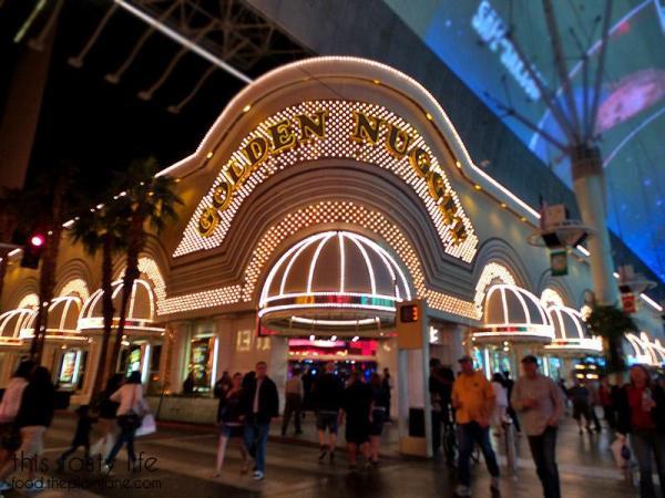 Golden Nugget - Las Vegas