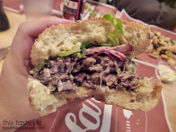 blurry-double-burger-side-shot