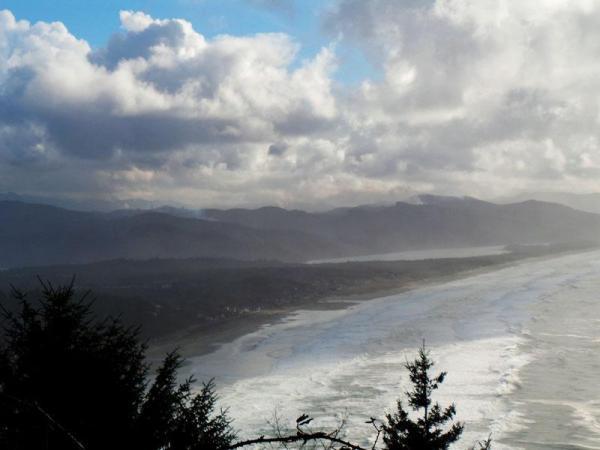 looking-down-oregon-coast