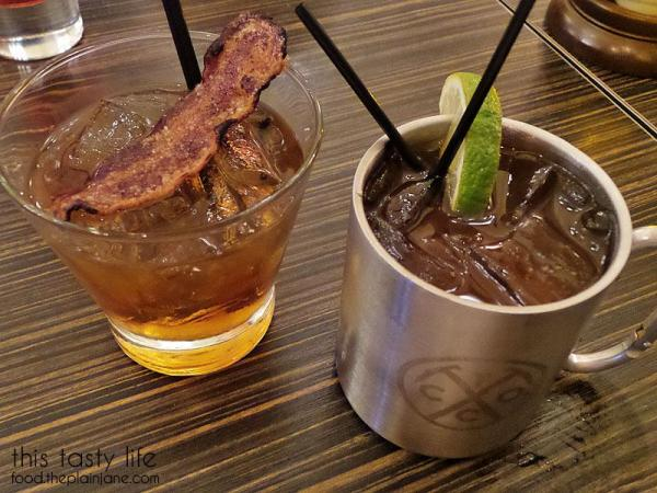 Cocktails at Twenty/20 | Carlsbad, CA - This Tasty Life