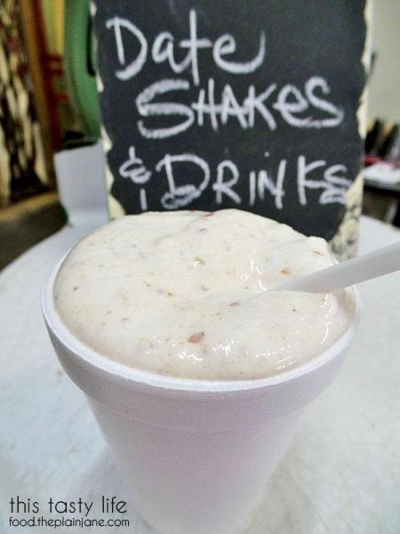 date-shake