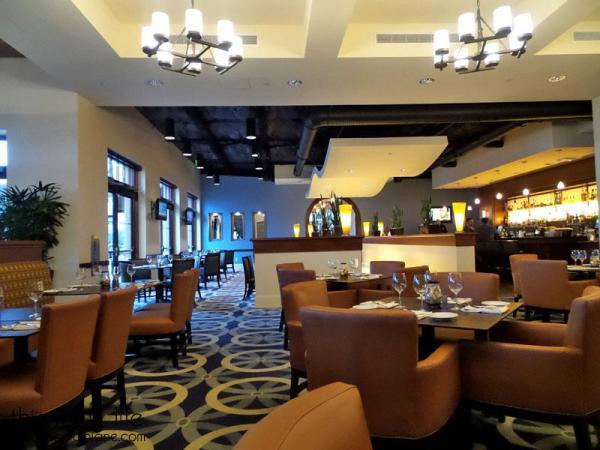 Twenty/20 Dining Room | Carlsbad, CA - This Tasty Life