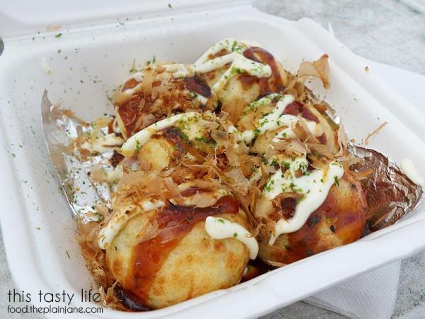 cheese-takoyaki