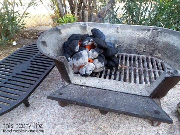 hibachi-grill