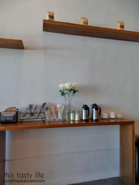 Interior    Holsem Coffee - North Park - San Diego, CA