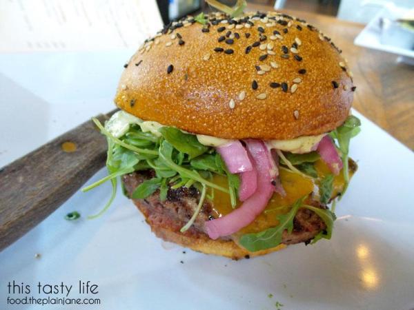 californian-burger