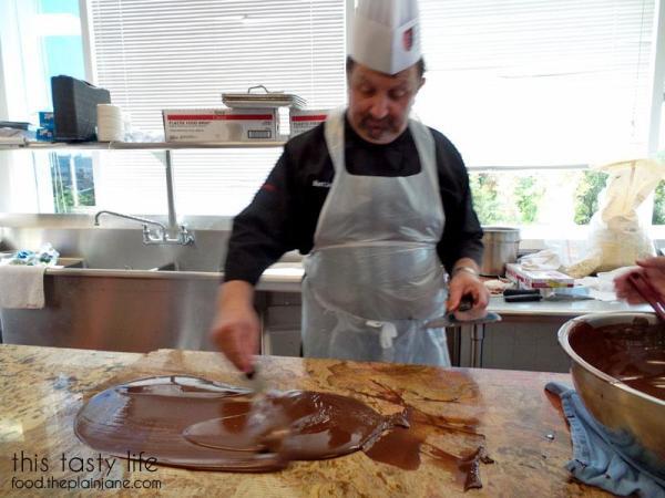 chef-kurt-tempering-chocolate