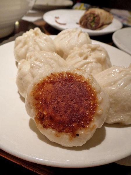 Crispy Bottoms! | China Mama / Las Vegas, NV
