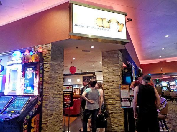 Fat Choy | Las Vegas, NV