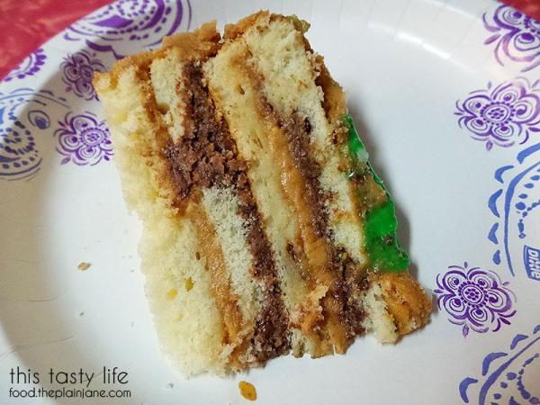peanut-butter-chocolate-layered-cake