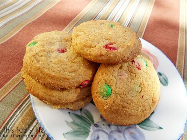 m-and-m-cookies
