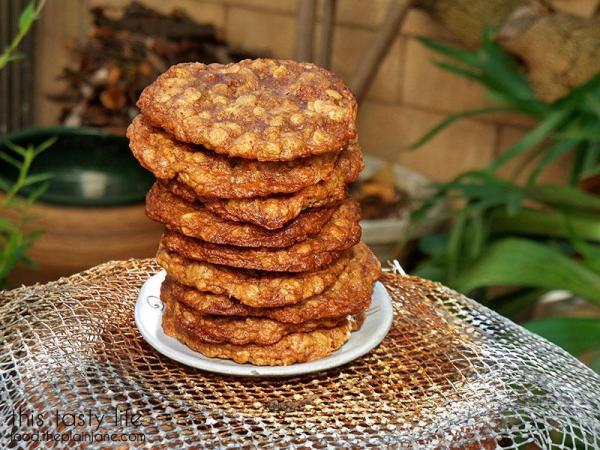 oatmeal-pecan-cookies