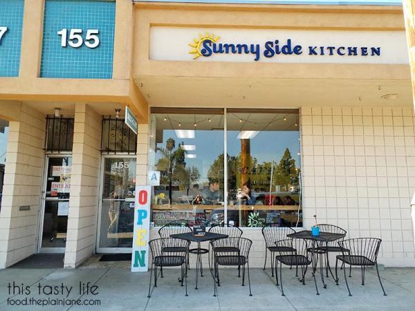 Sunny Side Kitchen - Escondido, CA