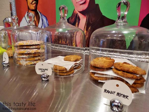 Cookies at The Milk Bar | North Park - San Diego, CA