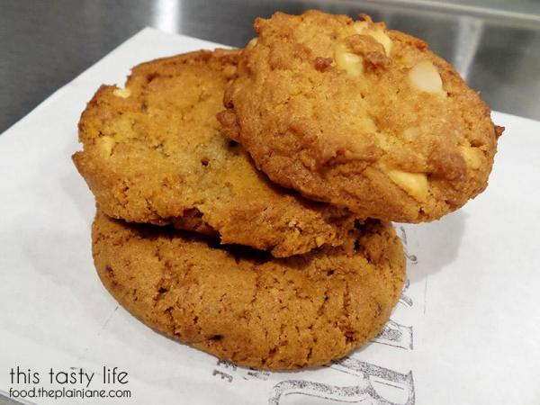 Classic Cookies at The Milk Bar | North Park - San Diego, CA