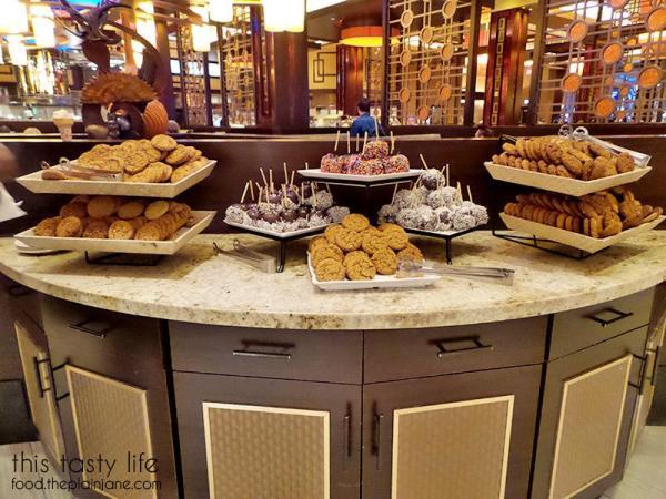 Desserts | The Buffet at Harrah's Rincon Casino