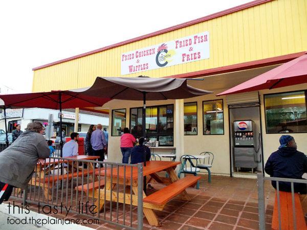 Da Chicken Coop | Lemon Grove, CA