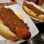 pink's hot dogs | valley center