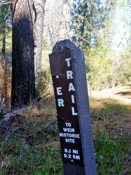 trail-marker-weird