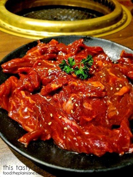 Bistro Hanger Steak Miso | Gyu-Kaku Japanese BBQ - Scripps Ranch / San Diego, CA