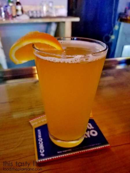 Blue Moon Beer at Brewskis Barcade | Miramar - San Diego, CA