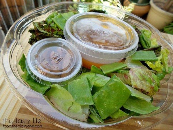 Chopped Chinese Salad   Farmer's Fix - San Diego, CA