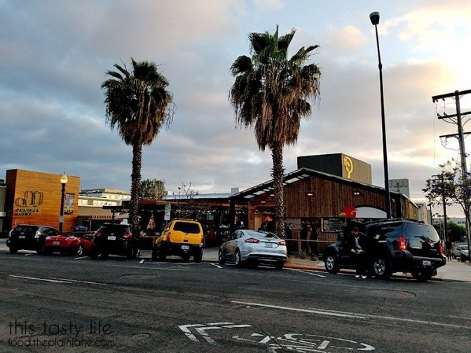 The Crack Shack | Little Italy - San Diego, CA