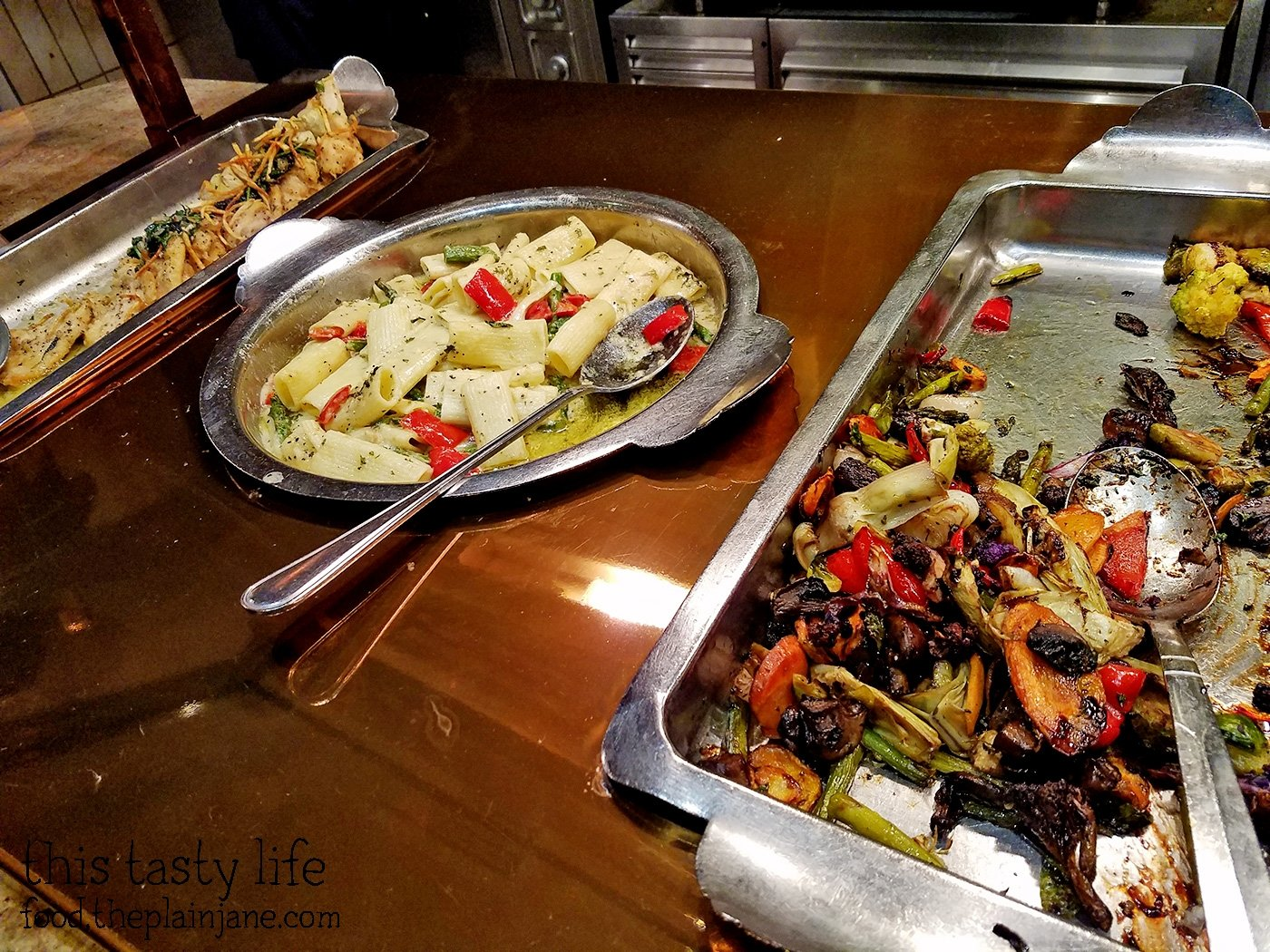 Valley View Casino Buffet   Valley Center - This Tasty Life