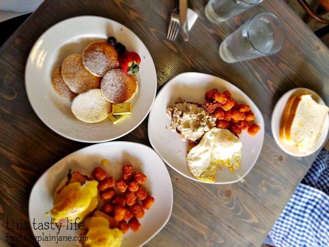 Breakfast - Gustatory | Coronado, CA
